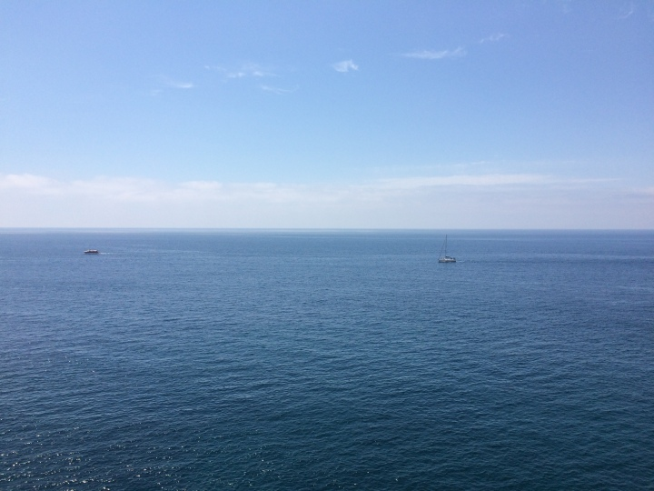 Blonde in Grey - Dubrovnik Part One (22)