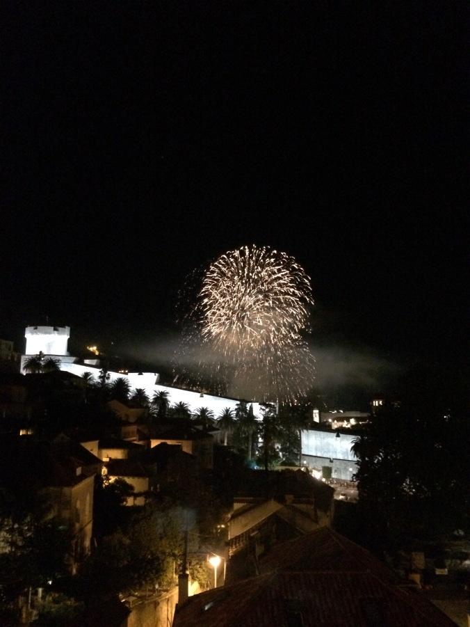 Blonde in Grey - Island Hopping in Dubrovnik (17)