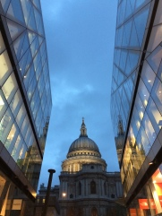 One New Change, St Paul's
