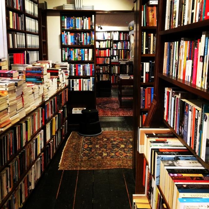 John Sandoe Books, Chelsea