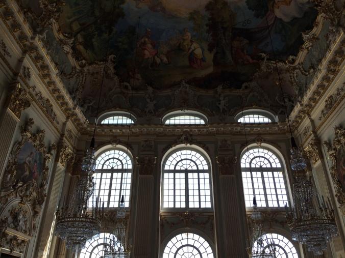 Blonde in Grey - Munich Part 1 (11)
