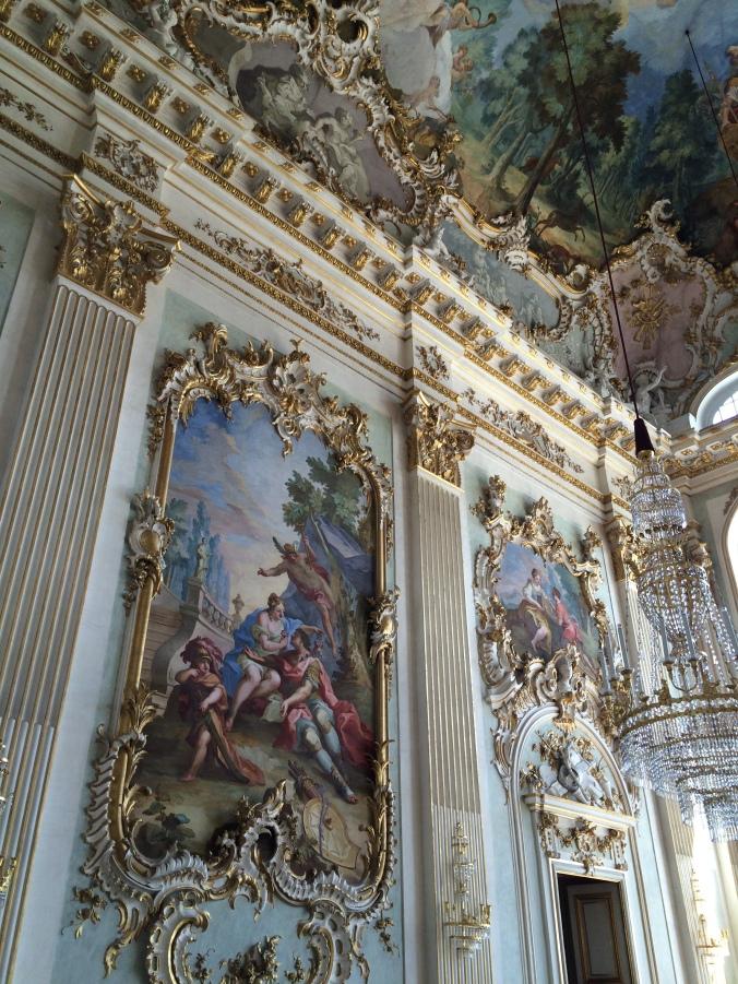 Blonde in Grey - Munich Part 1 (12)