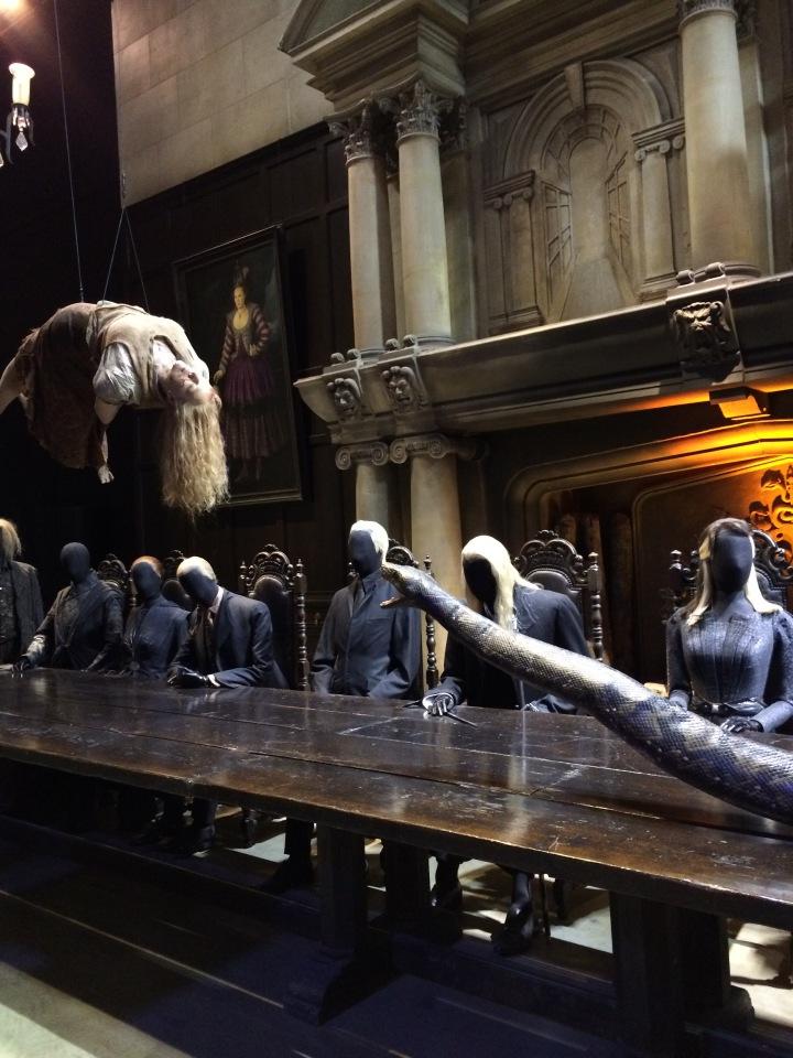 Hogwarts Hangouts - Blonde in Grey (10)