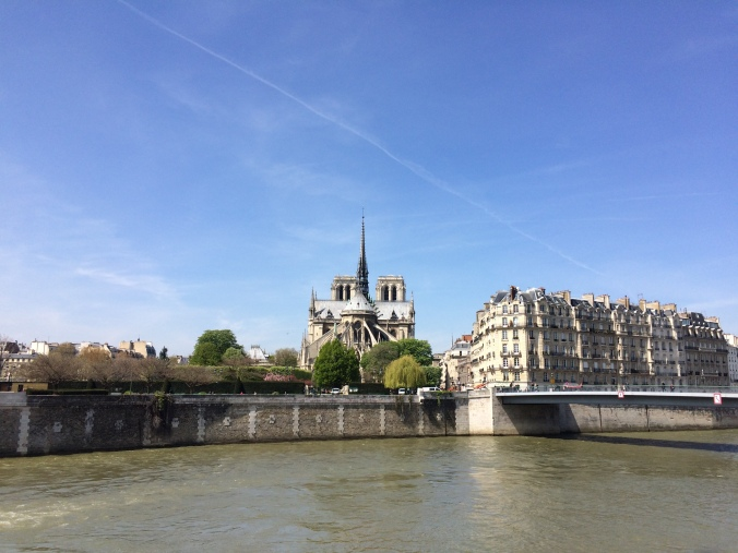 Blonde in Grey - Notes From Notre Dame (36)
