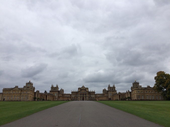 Blonde in Grey - Clouds Over Blenheim (20)