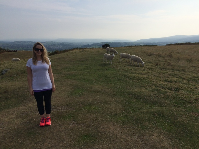 Blonde in Grey - The Beautiful Brecon Beacons (34)