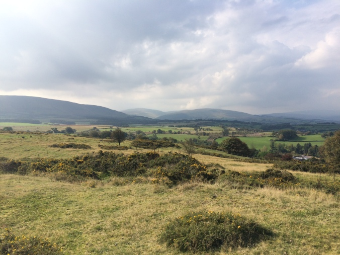 Blonde in Grey - The Beautiful Brecon Beacons (38)