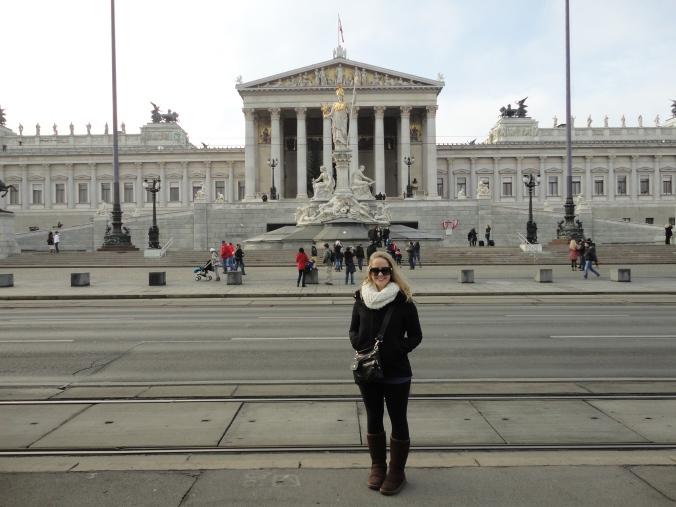 Blonde in Grey - Vienna 1 (23)