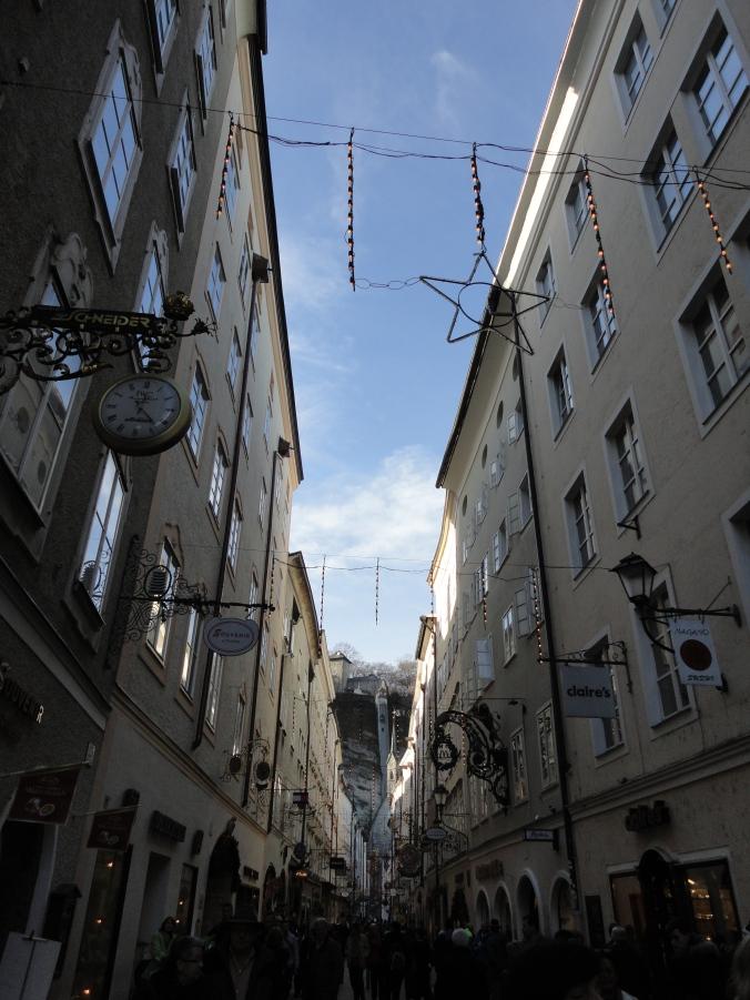 Blonde In Grey - Vienna 2 (7)