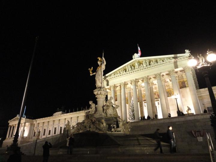 Blonde In Grey - Vienna 3 (24)