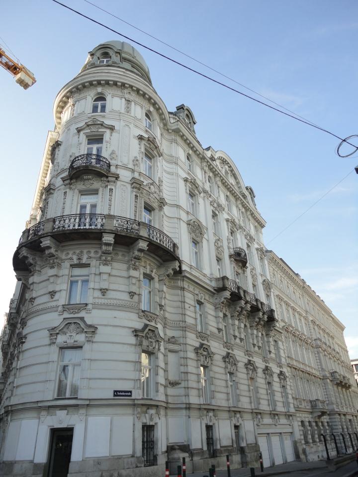 Blonde In Grey - Vienna 5 (18)