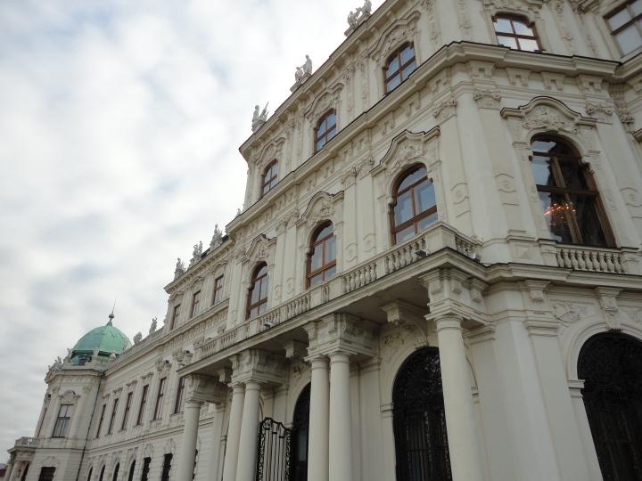 Blonde In Grey - Vienna 5 (7)
