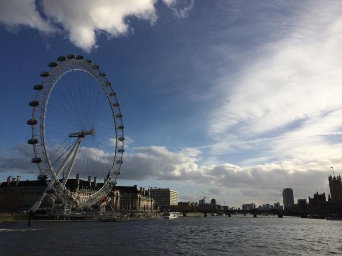 Blonde In Grey - Journey From Greenwich (24)