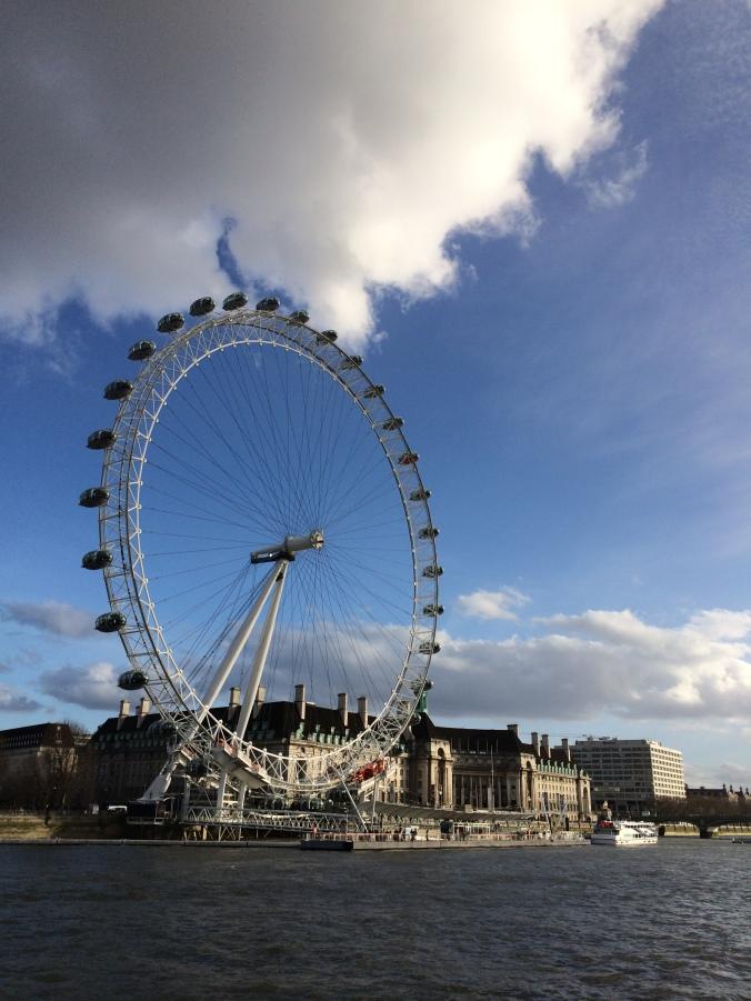 Blonde In Grey - Journey From Greenwich (25)