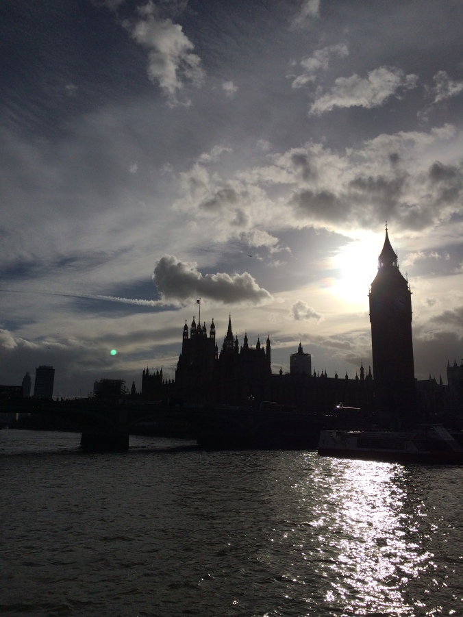 Blonde In Grey - Journey From Greenwich (26)