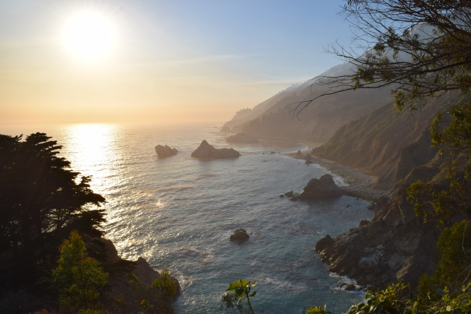 The Beauty of Big Sur (27)