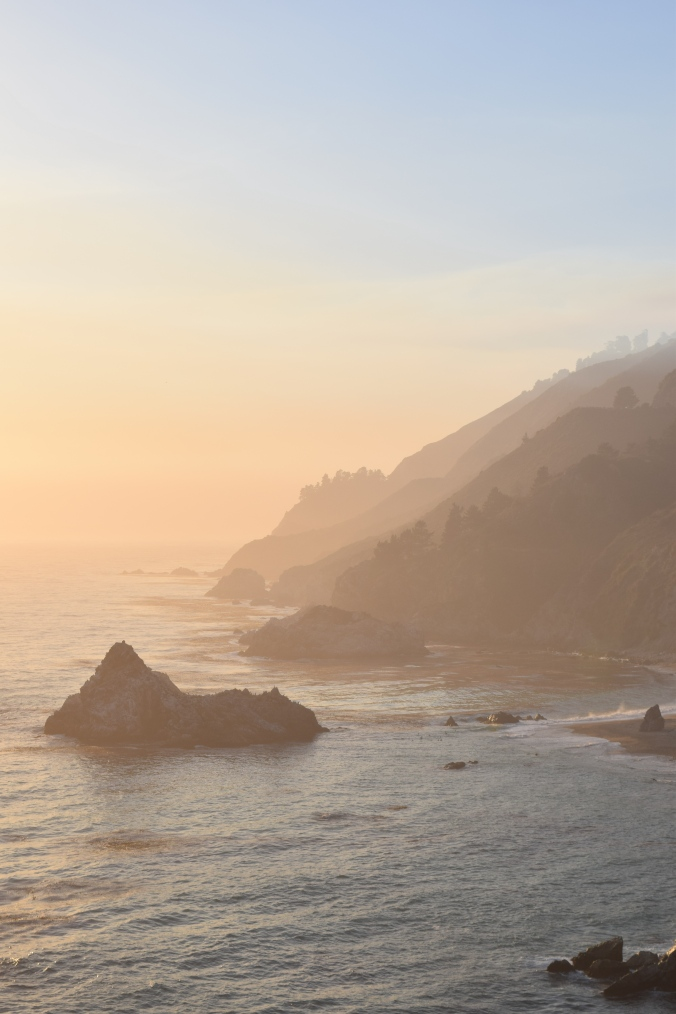 The Beauty of Big Sur (29)