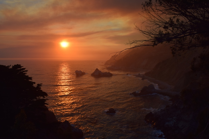 The Beauty of Big Sur (31)