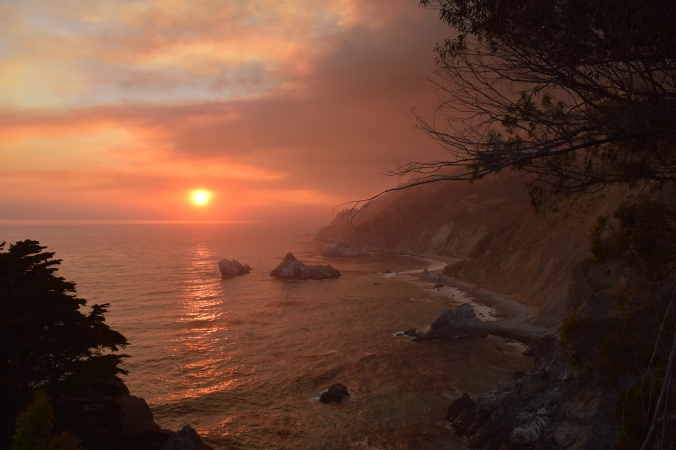 The Beauty of Big Sur (33)