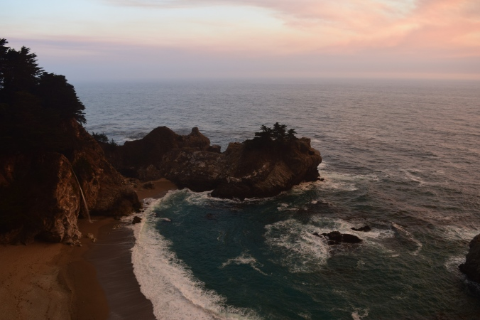 The Beauty of Big Sur (34)