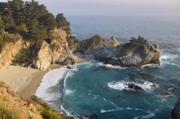 The Beauty of Big Sur (40)