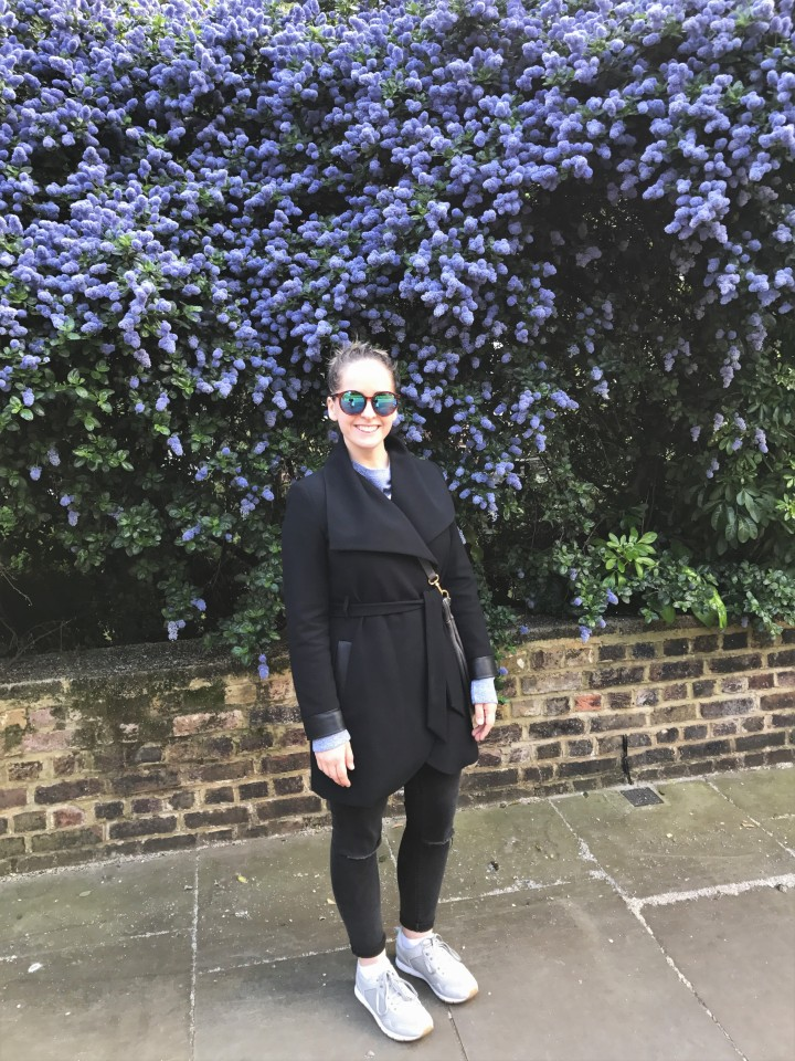 Chelsea Walks - 10.05.2017 - BlondeInGrey (8)