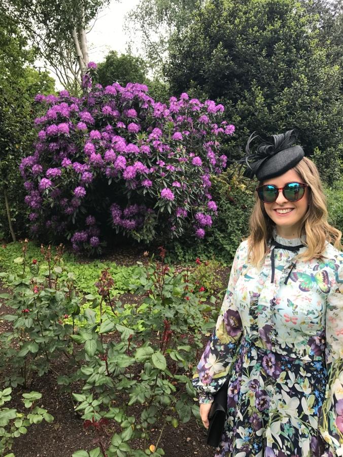 Royal Garden Party 2017 - BlondeInGrey (1)
