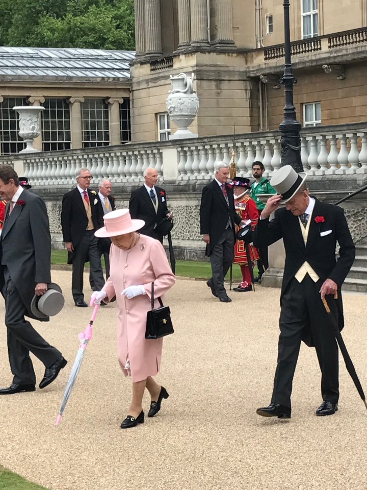 Royal Garden Party 2017 - BlondeInGrey (15)