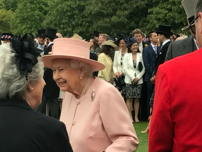 Royal Garden Party 2017 - BlondeInGrey (19)