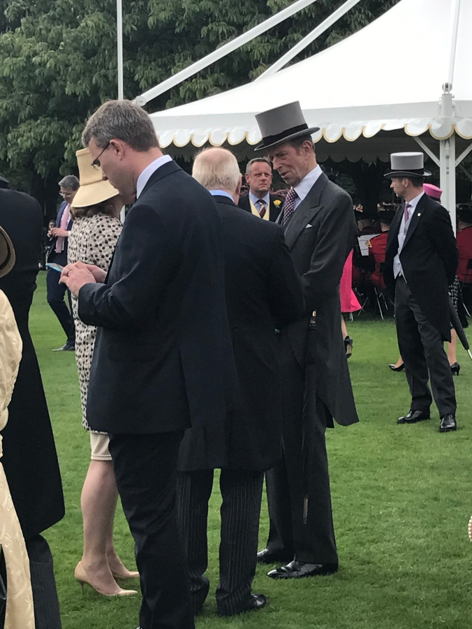 Royal Garden Party 2017 - BlondeInGrey (20)