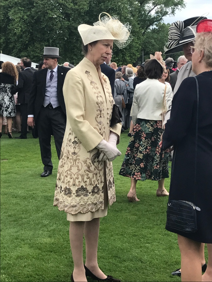 Royal Garden Party 2017 - BlondeInGrey (21)