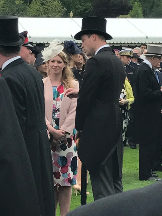 Royal Garden Party 2017 - BlondeInGrey (25)