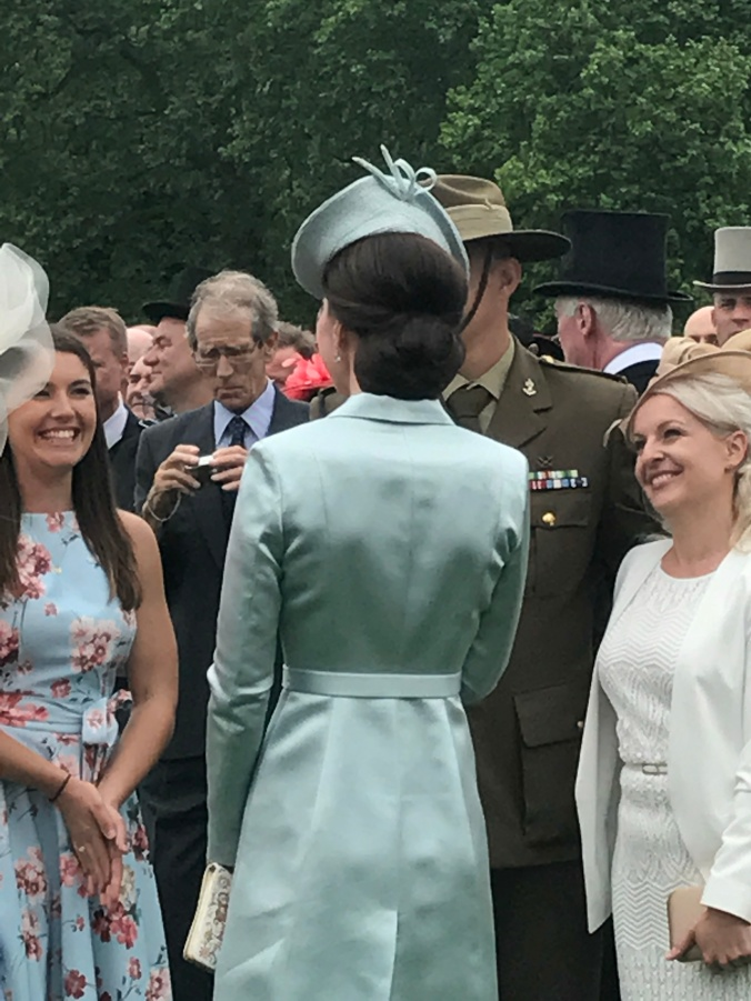 Royal Garden Party 2017 - BlondeInGrey (26)