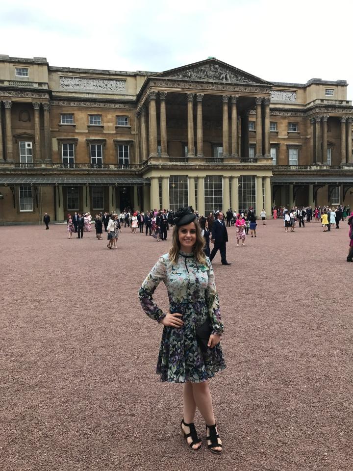 Royal Garden Party 2017 - BlondeInGrey (35)