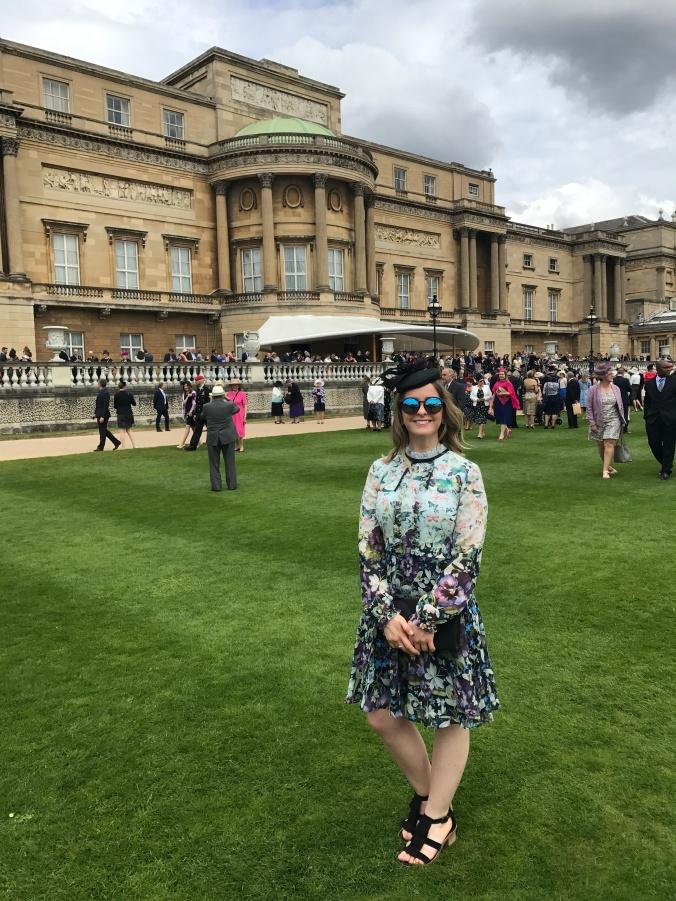 Royal Garden Party 2017 - BlondeInGrey (4)