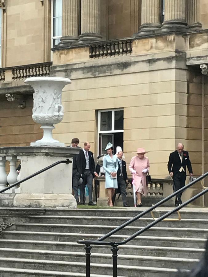 Royal Garden Party 2017 - BlondeInGrey (8)